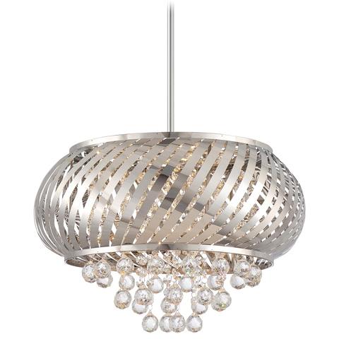 led pendant p1314 077 l george kovacs lighting inc. Black Bedroom Furniture Sets. Home Design Ideas