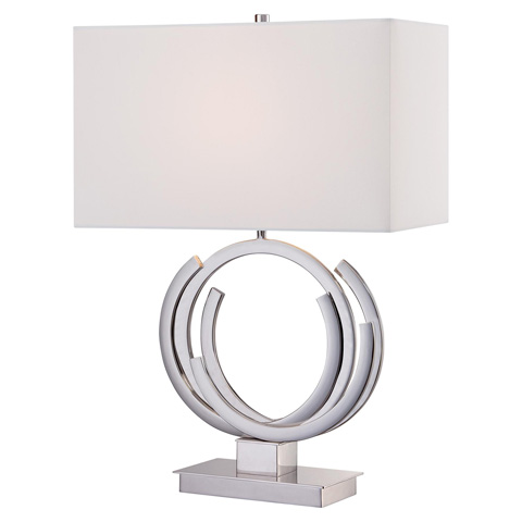 George Kovacs Lighting, Inc. - Portables Table Lamp - P1600-613
