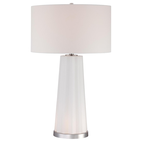 George Kovacs Lighting, Inc. - Portables Table Lamp - P1602-613