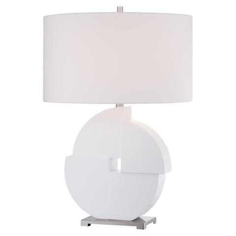 George Kovacs Lighting, Inc. - Portables Table Lamp - P1604-044