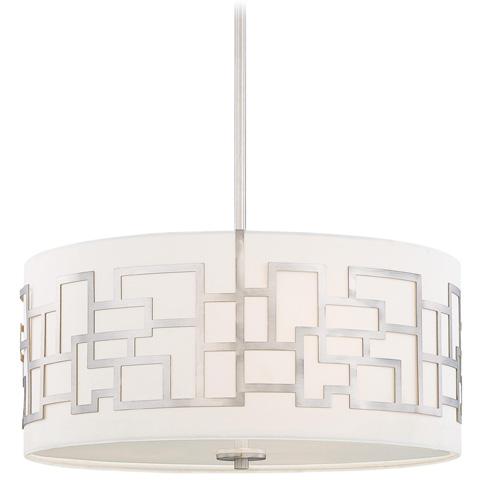 George Kovacs Lighting, Inc. - Alecia's Necklace Pendant - P194-084