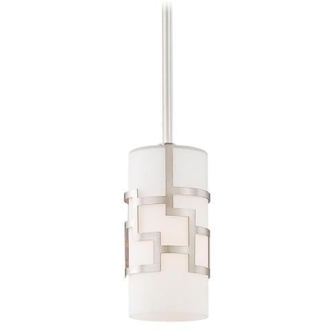 George Kovacs Lighting, Inc. - Alecia's Necklace Mini Pendant - P196-084