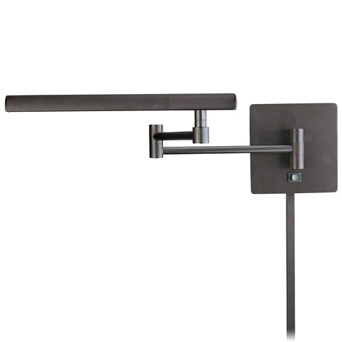 George Kovacs Lighting, Inc. - Madake Swing Arm Wall Lamp - P266-1-615B