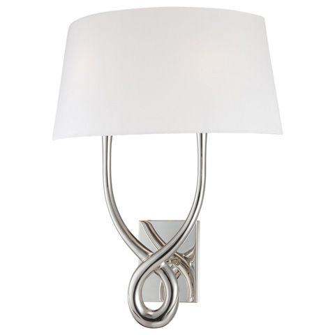 George Kovacs Lighting, Inc. - Two Light Wall Sconce - P294-0W-634