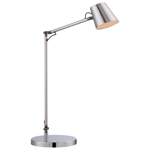 George Kovacs Lighting, Inc. - LED Task Lamp - P303-1-077-L