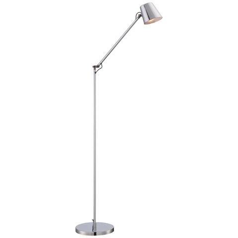 George Kovacs Lighting, Inc. - LED Floor Lamp - P303-2-077-L