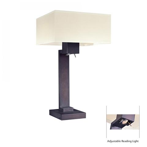 George Kovacs Lighting, Inc. - Step Table Lamp - P342-617
