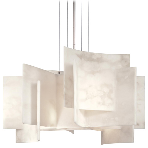 George Kovacs Lighting, Inc. - Chandelier - P382-084