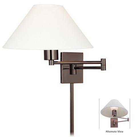 George Kovacs Lighting, Inc. - Boring Swing Arm Wall Lamp - P4358-1-631
