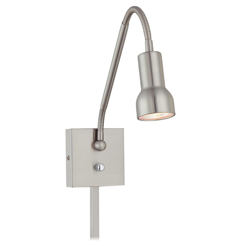 George Kovacs Lighting, Inc. - Save Your Marriage Wall Lamp - P4401-084