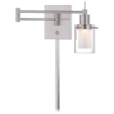 George Kovacs Lighting, Inc. - LED Swing Arm Lamp - P4511-084