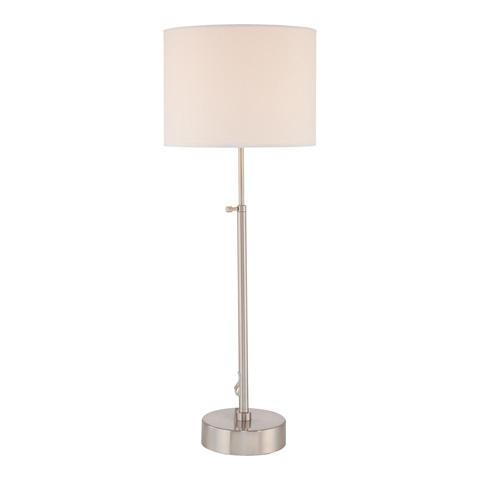 George Kovacs Lighting, Inc. - Plain Table Lamp - P492-1-084