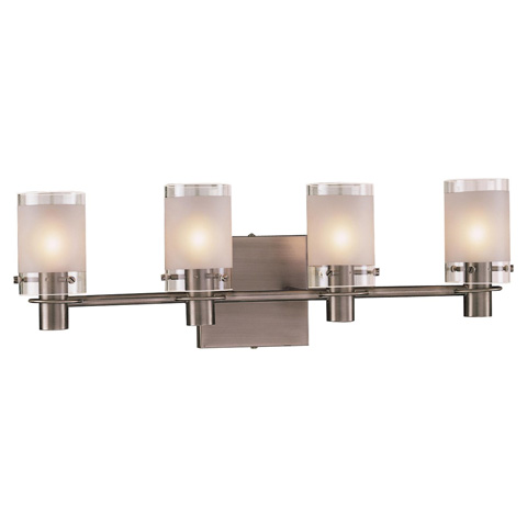 Image of Chimes Bath Wall Sconce