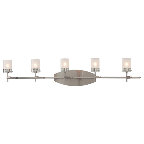 George Kovacs Lighting, Inc. - Shimo Wall Sconce - P5015-084