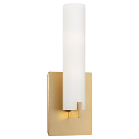George Kovacs Lighting, Inc. - Tube Wall Sconce - P5040-248