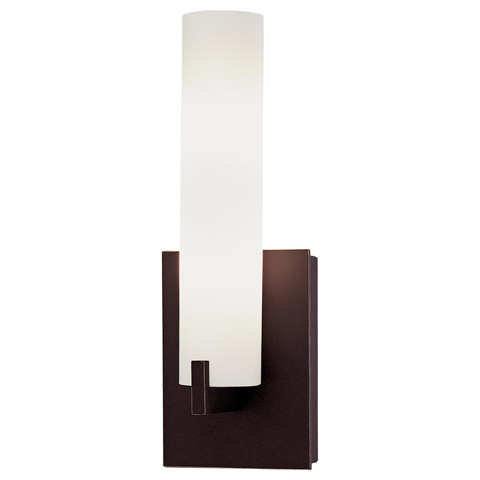 George Kovacs Lighting, Inc. - Tube Wall Sconce - P5040-37B