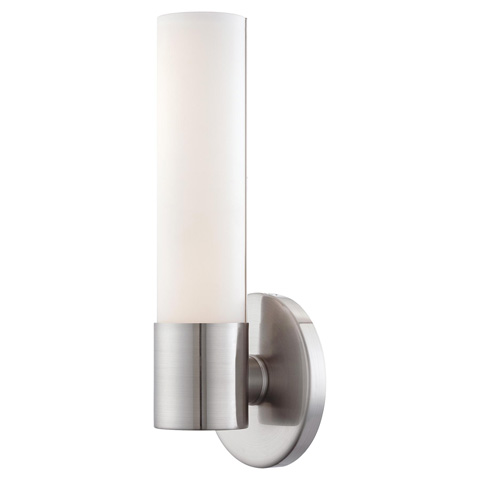 George Kovacs Lighting, Inc. - Saber Wall Sconce - P5041-084-L