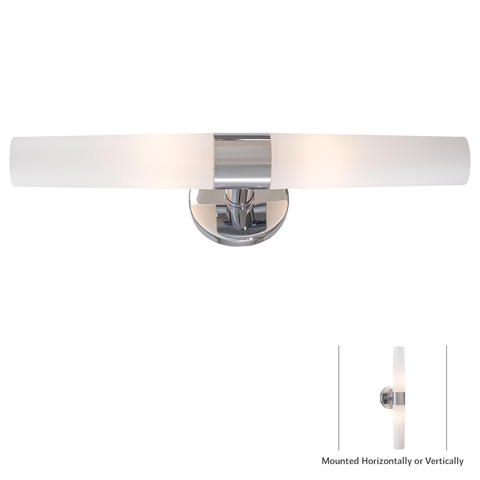 George Kovacs Lighting, Inc. - Saber Wall Sconce - P5042-077