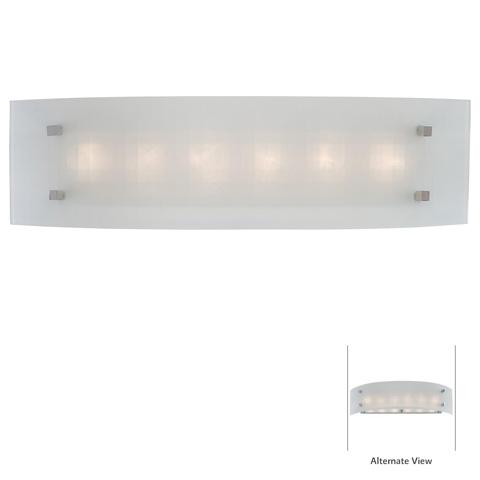 George Kovacs Lighting, Inc. - Pillow Bath Sconce - P5070-077