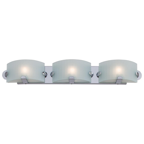 George Kovacs Lighting, Inc. - Pillow Bath Sconce - P5253-077