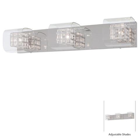 George Kovacs Lighting, Inc. - Jewel Box Bath Sconce - P5803-077