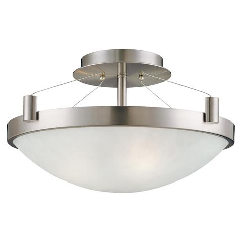 George Kovacs Lighting, Inc. - Suspended Semi Flush - P591-084