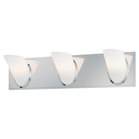 George Kovacs Lighting, Inc. - Bath Wall Sconce - P5943-077