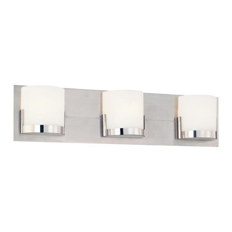 George Kovacs Lighting, Inc. - Convex Bath Wall Sconce - P5953-077