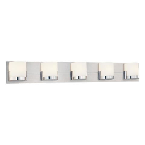 Image of Convex Bath Wall Sconce