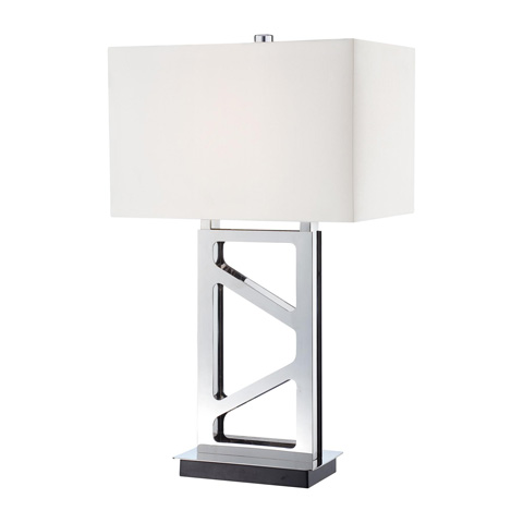 George Kovacs Lighting, Inc. - Portables Table Lamp - P795-613