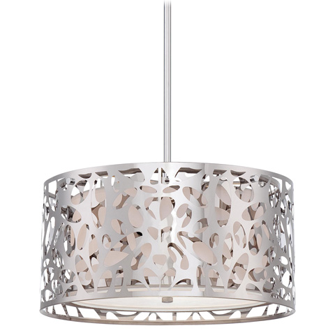 layover pendant p7985 077 george kovacs lighting inc. Black Bedroom Furniture Sets. Home Design Ideas
