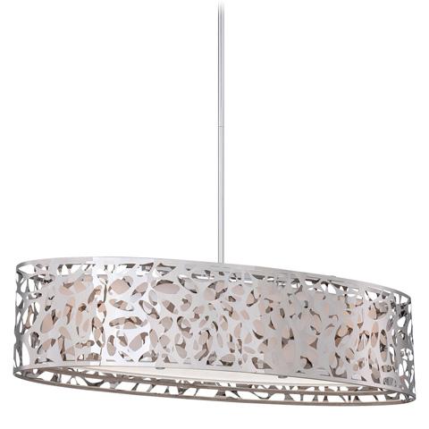 George Kovacs Lighting, Inc. - Layover Island Pendant - P7987-077