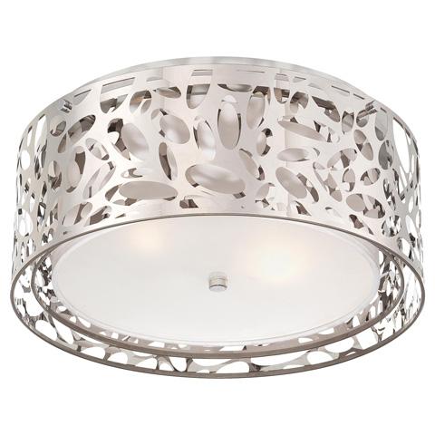 George Kovacs Lighting, Inc. - Layover Flush Mount - P7989-077
