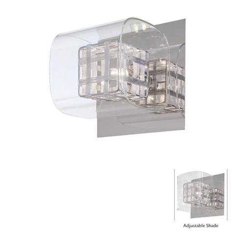 George Kovacs Lighting, Inc. - Jewel Box Bath Sconce - P800-077