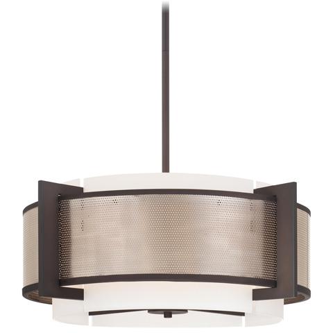 George Kovacs Lighting, Inc. - Mainly Mesh Pendant - P924-684