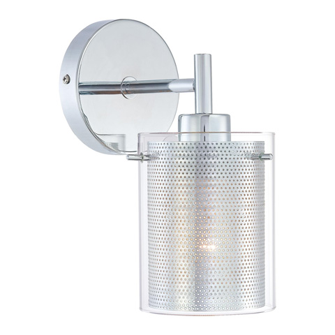 George Kovacs Lighting, Inc. - Grid Wall Sconce - P962-077