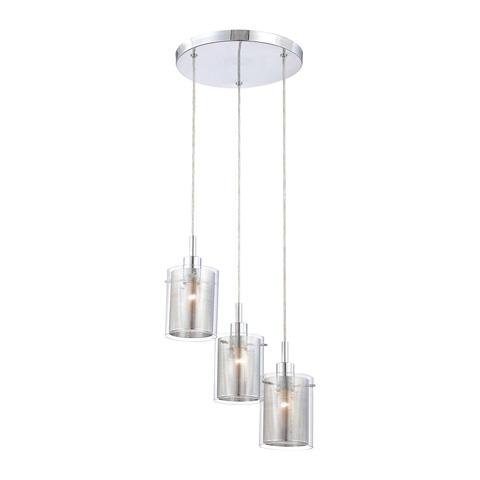 George Kovacs Lighting, Inc. - Grid Pendant - P963-077