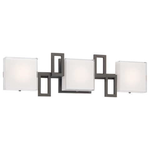 Image of Alecia's Necklace LED Bath Wall Sconce
