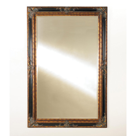 La Barge - Overscaled Empire Mirror - EM1079
