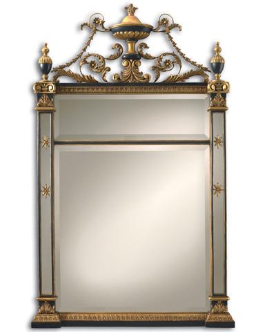La Barge - Empire Mirror - LM2241