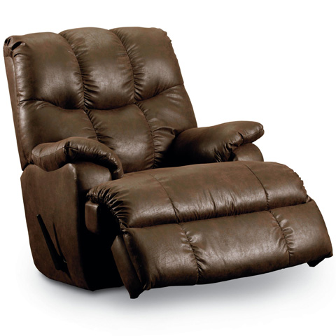 Lane Home Furnishings - Journey Wall Saver Recliner - 11115