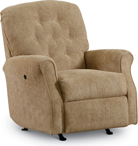 Lane Home Furnishings - Priscilla Wall Saver Recliner - 11156