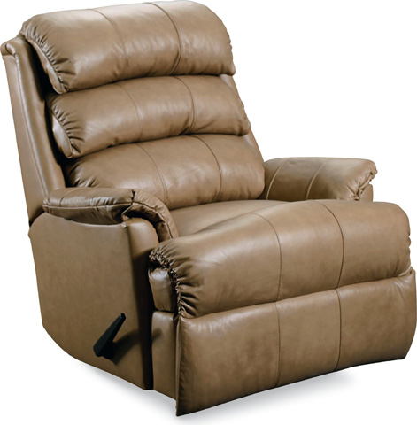 Lane Home Furnishings - Revive Wall Saver Recliner - 11158