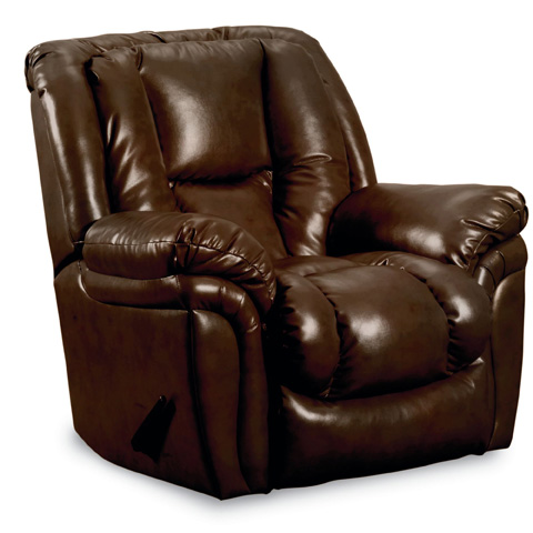 Lane Home Furnishings - Saturn Glider Recliner - 2079