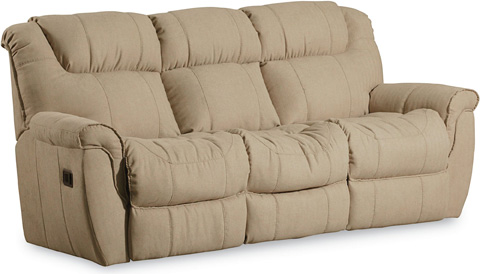 Lane Home Furnishings - Montgomery Double Reclining Sofa - 216-39