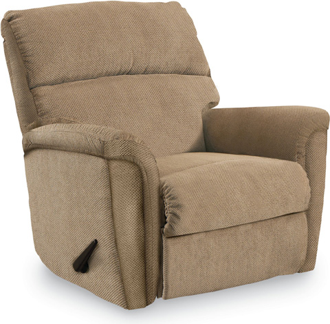 Lane Home Furnishings - Grand Torino Glider Recliner - 230-95