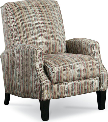 Lane Home Furnishings - Dani High-Leg Recliner - 2537
