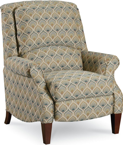 Lane Home Furnishings - Coco High-Leg Recliner - 2675