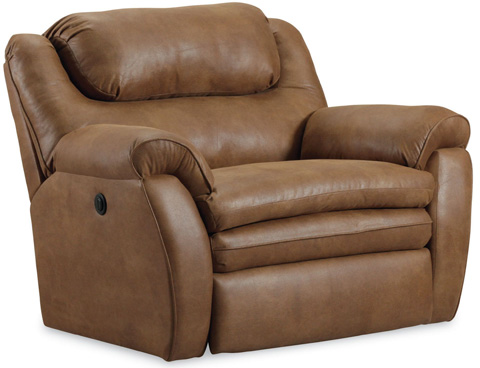 Image of Hendrix Power Snuggler Recliner