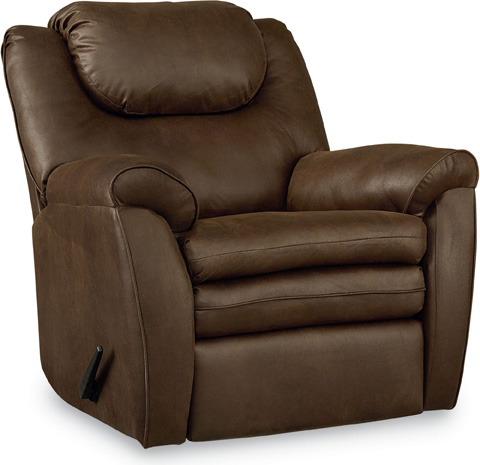 Lane Home Furnishings - Hendrix Wall Saver Recliner - 294-97